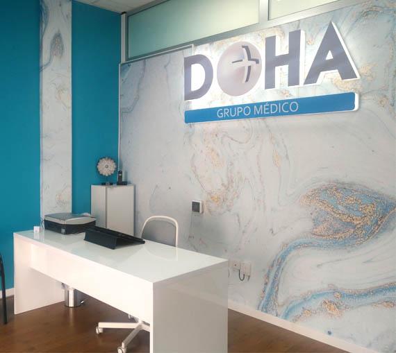 Foto 05 - Grupo Medico Doha
